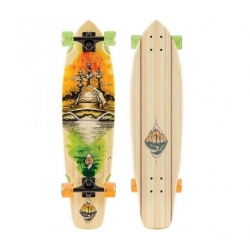 Cruiser Sector 9 Odyssey FT Point 2019 pour homme, pas cher