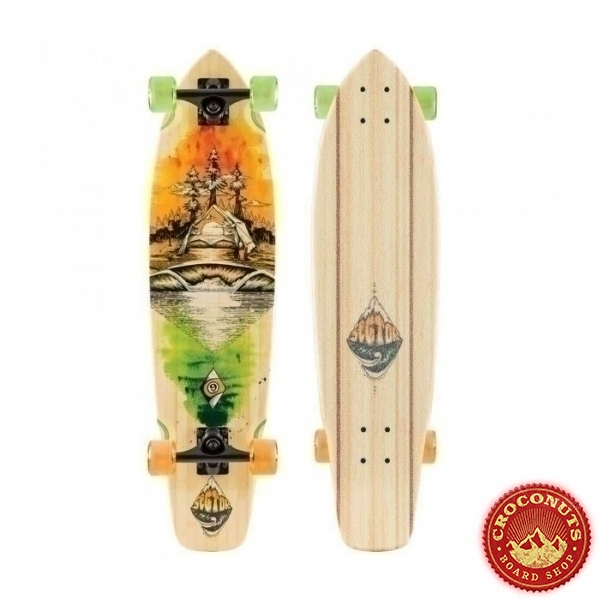 Cruiser Sector 9 Odyssey FT Point 2019