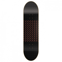 Deck Antiz Team Saville Black 8.2 2019 pour homme