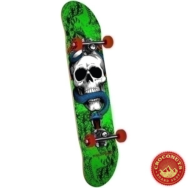 Skate Complet Powell Peralta Skull and Snake 7.75 2019