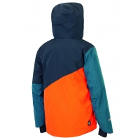 Veste Picture Alpin Orange Dark Blue 2020