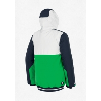 Veste Picture Panel Green 2020