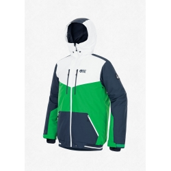 Veste Picture Panel Green 2020 pour homme
