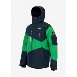 Veste Picture Styler Green 2020 pour homme