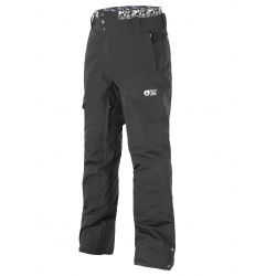 Pantalon Picture Panel Black 2021 pour homme