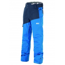 Pantalon Picture Panel Blue 2020 pour homme