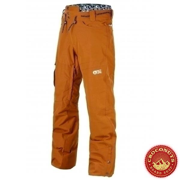 Pantalon Picture Under Camel 2020