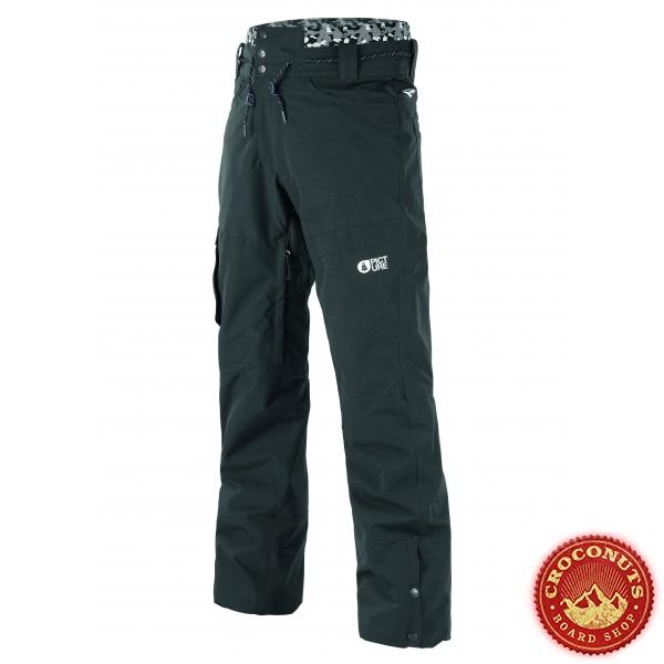 Pantalon Picture Under Black 2020