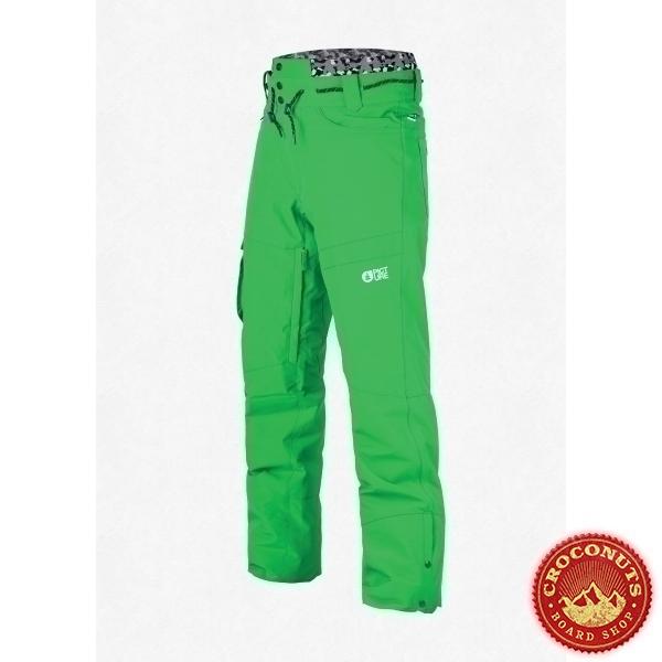 Pantalon Picture Under Green 2020
