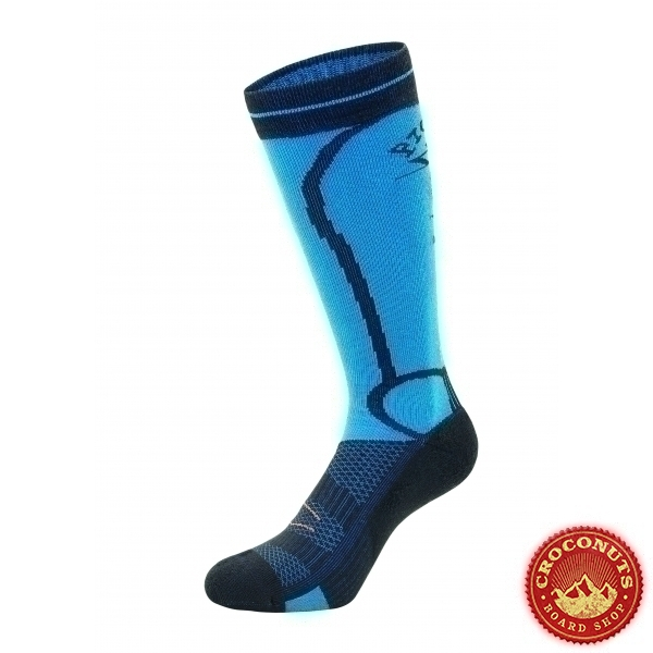 Chaussettes Picture Magical Picture Blue 2020