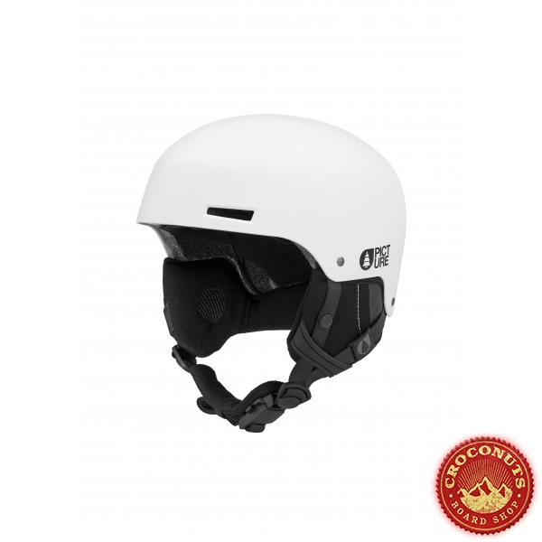 Casque Picture Tempo White 2020
