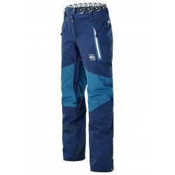 Pantalon Picture Seen Petrol Blue 2020 pour femme, pas cher
