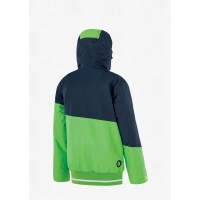 Veste Picture Slope Green 2020