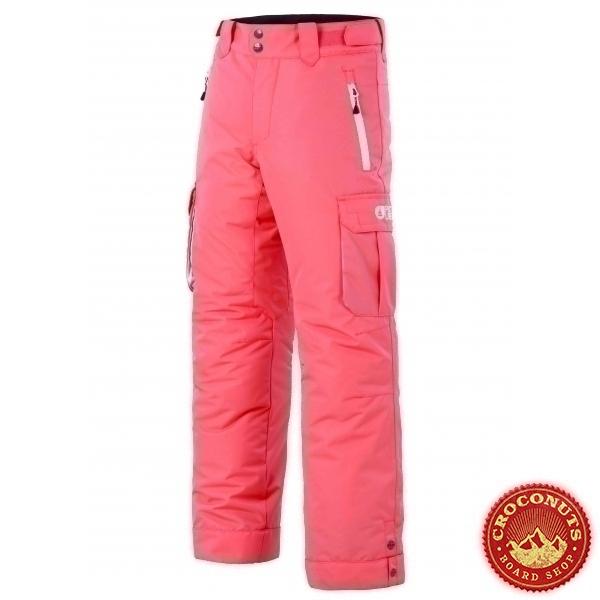Pantalon Picture August Coral 2020