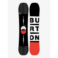 Board Burton Custom Camber 2020