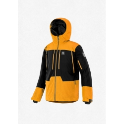 Veste Picture Duncan 3in1 Yellow 2020 pour homme