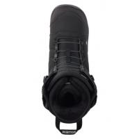 Boots Burton Moto Black 2020