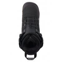Boots Burton Moto Black 2021