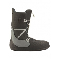 Boots Burton Moto Gray Red 2020