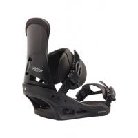Fixations Burton Custom Black Re:flex 2020