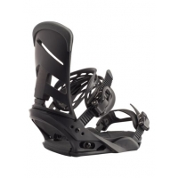 Fixations Burton Mission Black Re:flex 2020