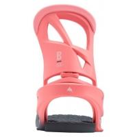 Fixations Burton Stiletto RE:Flex Pink Fade 2020