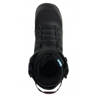 Boots Burton Mint Black 2020
