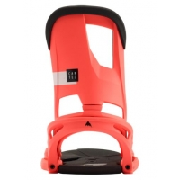 Fixation Burton Cartel EST Red 2020