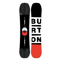 Board Burton Custom Flying V 2020
