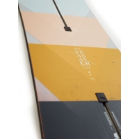 Board Burton Yeasayer Flying V 2020