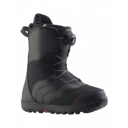 Boots Burton Mint Boa Black 2021 pour femme, pas cher