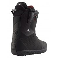 Boots Burton Ion Black Red 2020