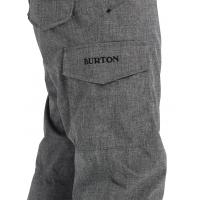 Pantalon Burton Covert Insulated Bog Heather 2022
