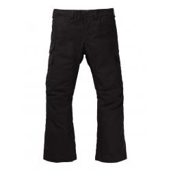 Pantalon Burton Cargo Regular True  Black 2020 pour homme, pas cher