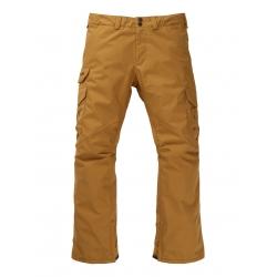 Pantalon Burton Cargo Regular Wood Trush 2020 pour homme, pas cher