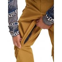 Pantalon Burton Cargo Regular Wood Trush 2020