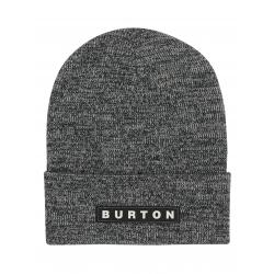 Bonnet Burton All 80 True Black 2020 pour homme