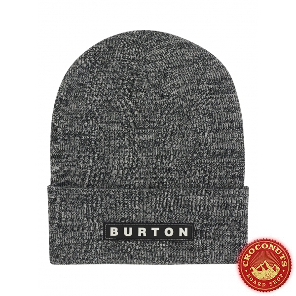 Bonnet Burton All 80 True Black 2020