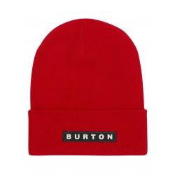 Bonnet Burton All 80 Flame Scarlet 2020 pour homme