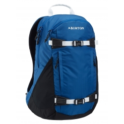 Sac Burton Day Hicker Classic Blue Ripstop 2020 pour homme