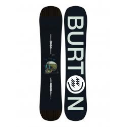 Board Burton Instigator 2020 pour homme, pas cher