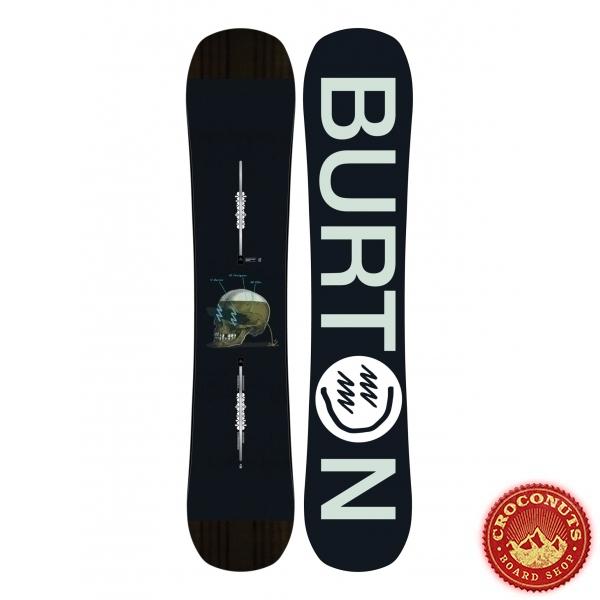 Board Burton Instigator 2020