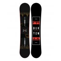 Pack Burton Ripcord + Burton Infidel 2020