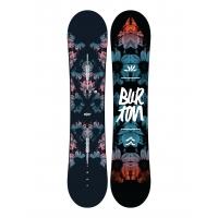 Pack Burton Stylus + Burton Citizen Black 2020