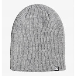 Bonnet DC Shoes Clap Grey Heather 2020 pour homme, pas cher