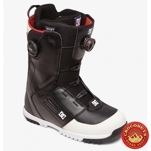 Boots DC Shoes Control BOA Black 2020