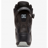 Boots DC Shoes Judge BOA Black 2020