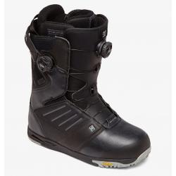 Boots DC Shoes Judge BOA Black 2020 pour homme, pas cher