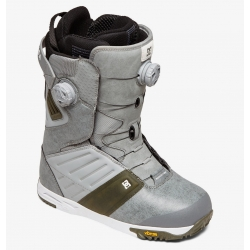 Boots DC Shoes Judge BOA Grey 2020 pour homme