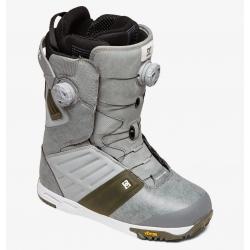Boots DC Shoes Judge BOA Grey 2020 pour homme, pas cher